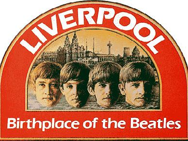 The Mersey Beat - Liverpool & the Beatles Tour