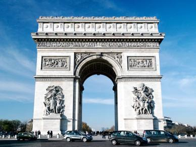 The Magic of Paris Tour from London