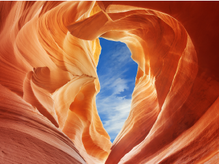 1-Day Antelope Canyon, Horseshore Bend and Zion National Park Tour from Las Vegas