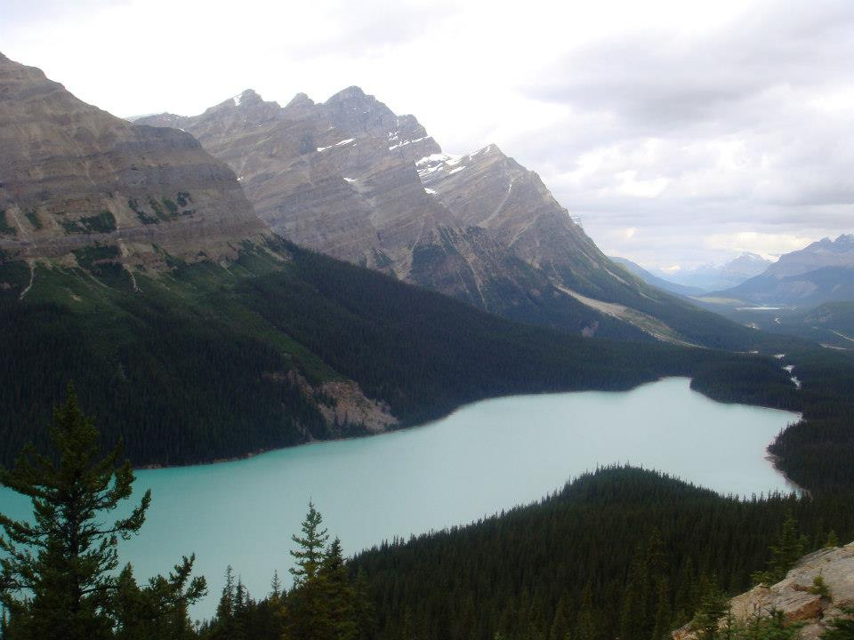 10-Days Rocky Mountains, Banff, Jasper, Vactoria, Chemainus, Whistler Tour from Vancouver
