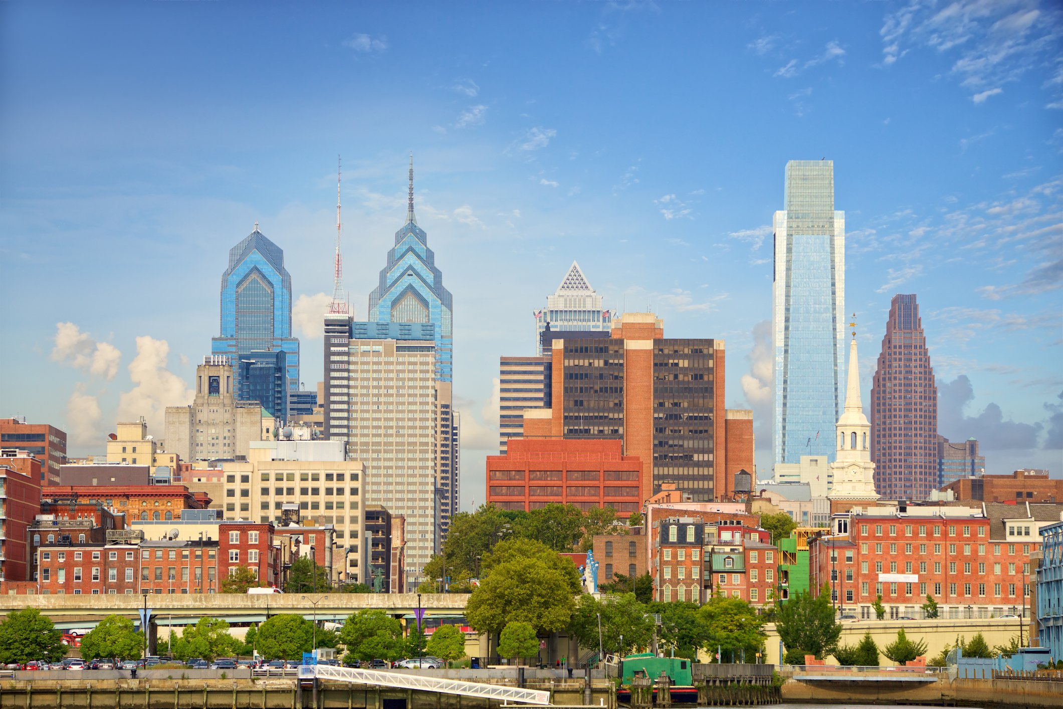2-Day Washington DC, Philadelphia Tour from New York/New Jersey/Philadelphia