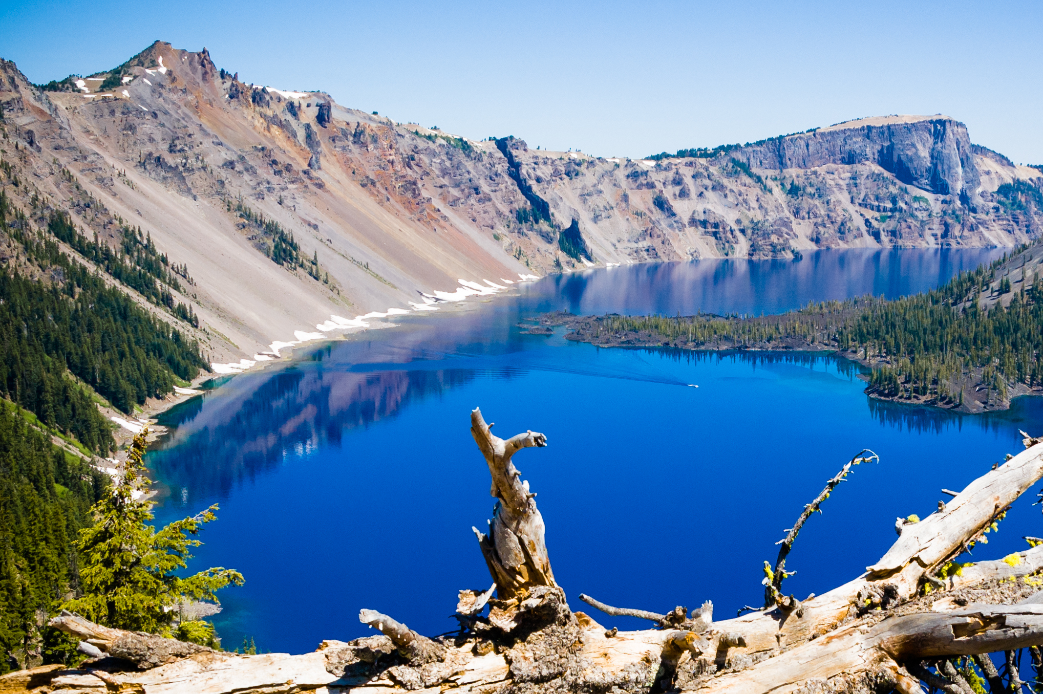 3-Day Oregon, Redwood, Crater Lake Tour from San Francisco