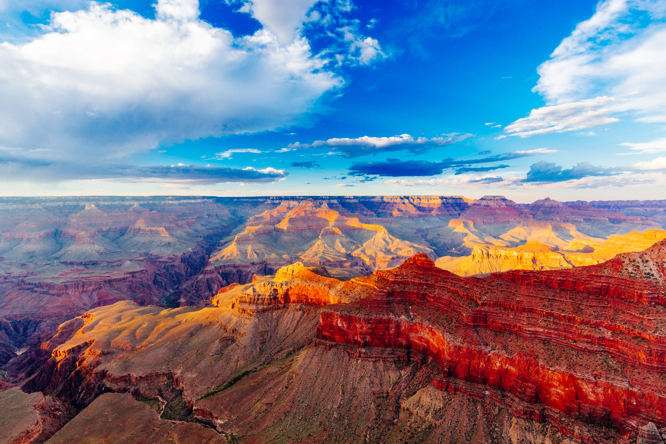 3-Day Grand Canyon and More National Parks Tour from Las Vegas