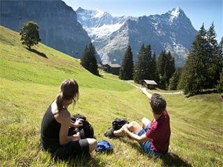 1-Day Grindelwald & Interlaken tour from Lucerne