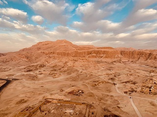 Half Day Luxor West Bank Private Tour