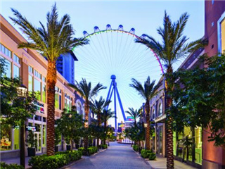 High Roller at The Linq Promenade