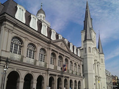 8-Day Houston, New Orleans, San Antonio, Dallas Deluxe Tour from Houston with Airport Transfers