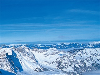 1-Day Top of Europe Jungfraujoch Excursion Tour from Zurich
