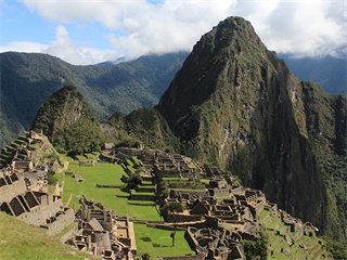 5-Day Peru, Lima, Cuzco, Machu Picchu Tour from Lima