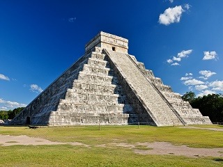 4-Day Mexico City, Teotihuacan, Tuxpan Coral Reef, El Tajin and Papantla Tour from Mexico City