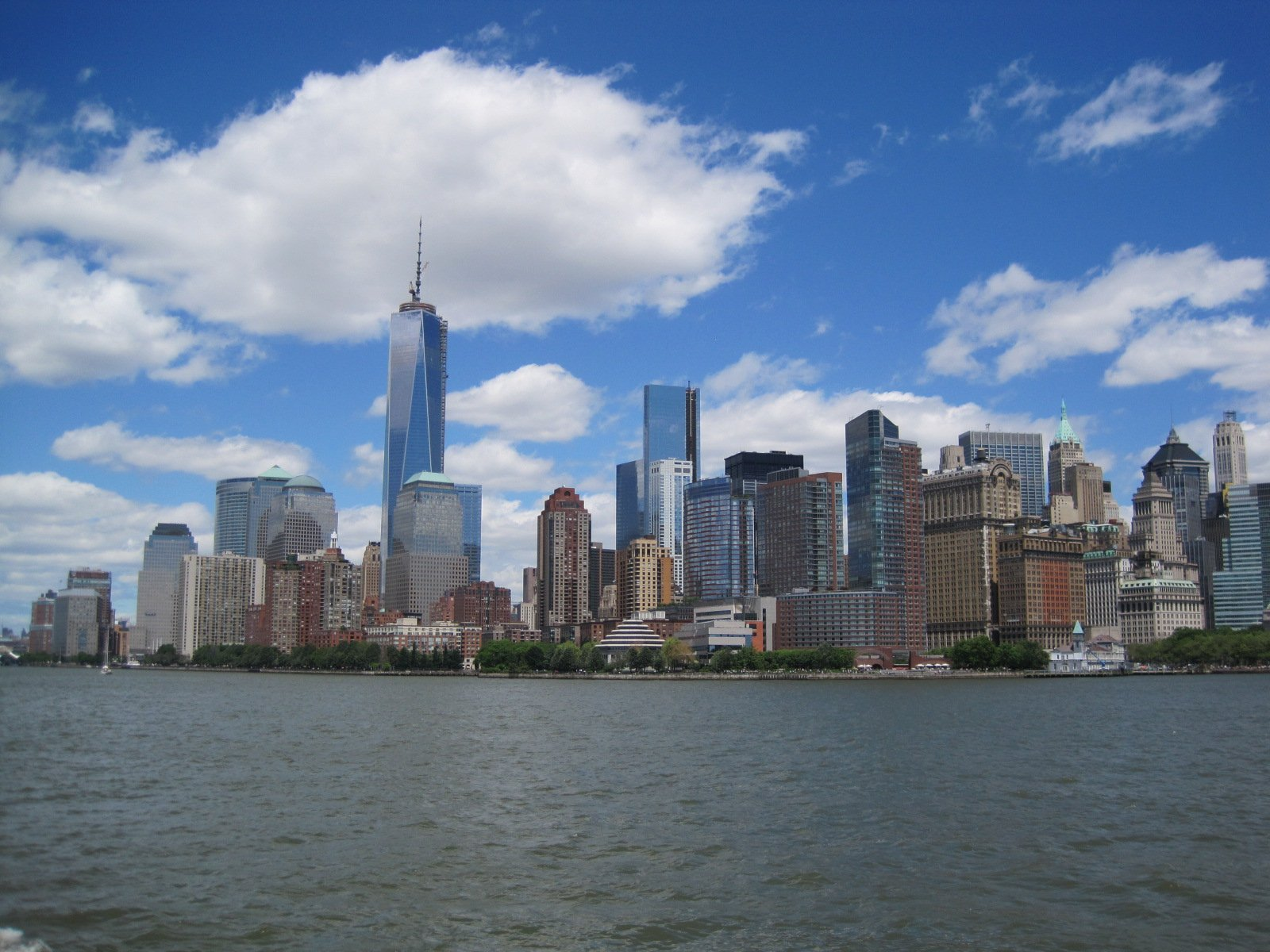 1-Day New York City Must-See Tour