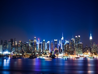 5-Day East Coast Deluxe 2020 New Year's Eve Countdown Tour from New York with Airport Transfer