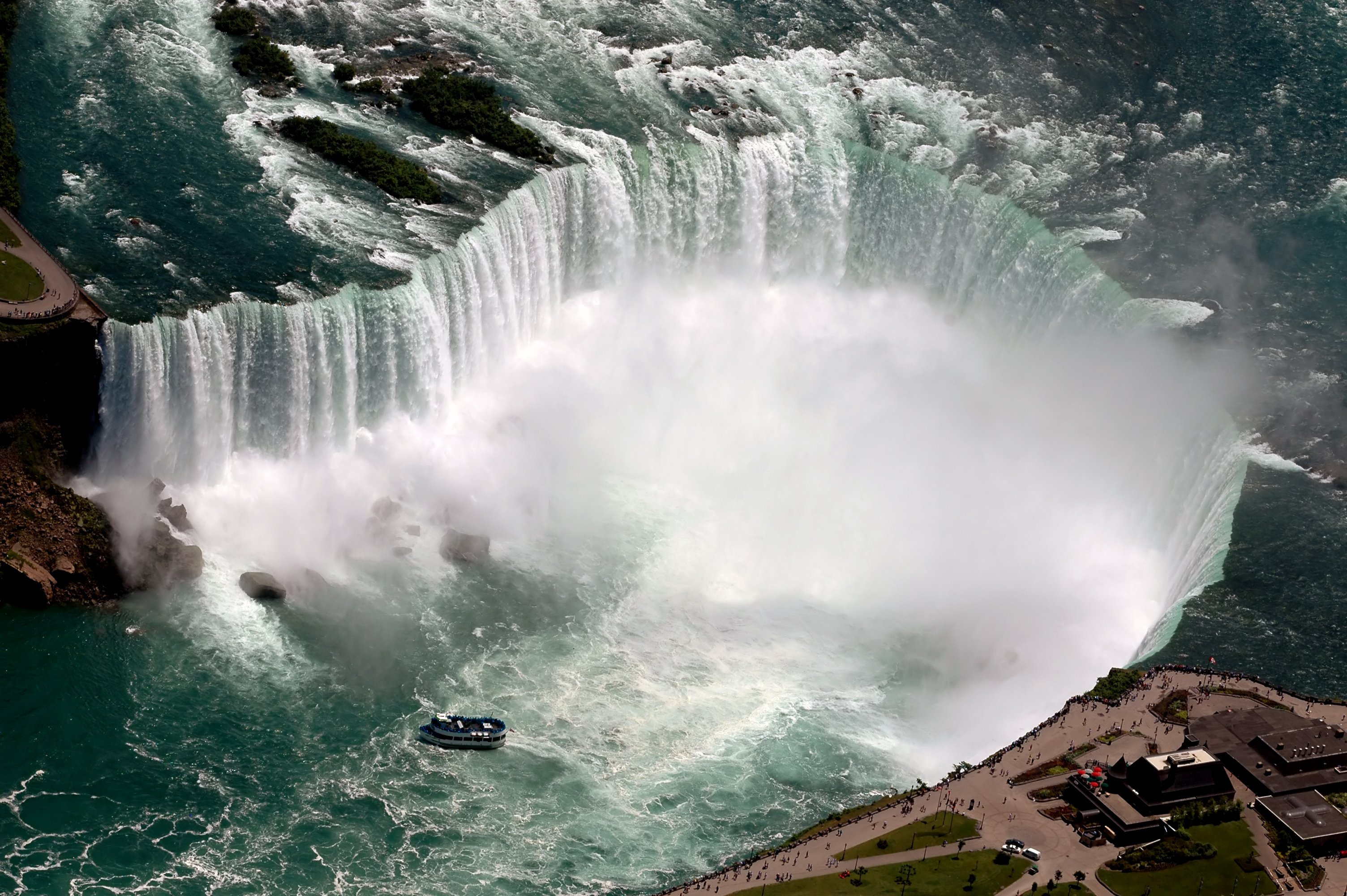 2-Day Niagara Falls Tour from New York/New Jersey...
