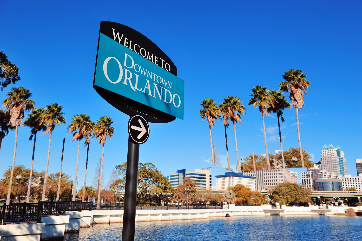 7-Day Orlando Theme Park Classic Tour from Orlando (Included 5 Theme Parks Tickets)