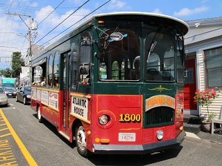 1-Day Provincetown Fast Ferry and Trolley Tour from Boston