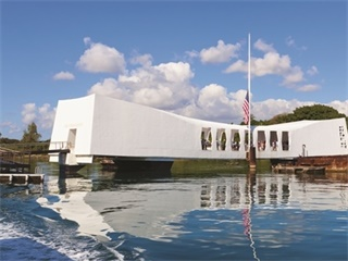 Pearl Harbor, USS Arizona and Honolulu City Tour