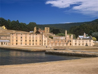 1-Day Port Arthur tour from Hobart