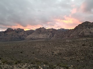 1-Day Ghost Town, Gold Mine, Hoover Dam and Red Rock Canyon Sunset Tour from Las Vegas