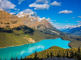 3-Day Fairmont Winter Mini Tour from Calgary or Banff