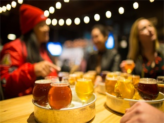 San Francisco Tuk Tuk Craft Beer Tasting Crawl