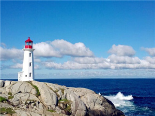6-Day Gaspe, Maritime Provinces and Quebec City Tour from Montreal