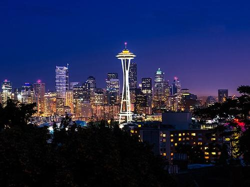 7-Day Seattle Value Tour from Seattle with Airport Transfer