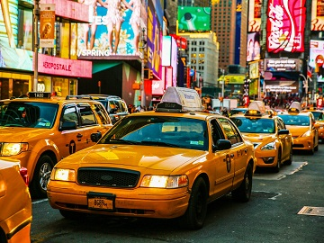 5-Day New York, Philadelphia, Washington, Niagara Falls, Boston Deluxe Classic Tour from New York/New Jersey
