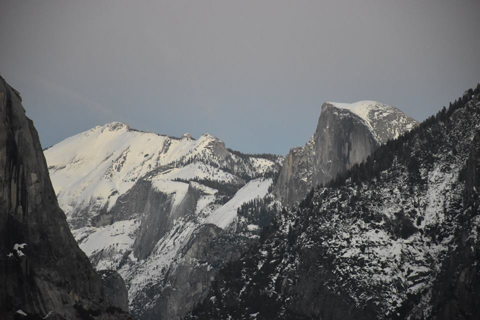 2-Day Yosemite, Barstow Tour from San Francisco - Los Angeles Out