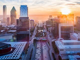 Dallas Sightseeing Bus Tour