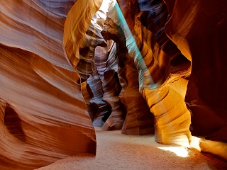 5-Day Yosemite, Kings Canyon, Antelope Canyon, Grand Canyon South/West Rim Tour from San Francisco
