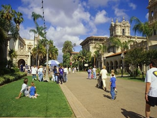 1-Day San Diego, La Jolla and the Beaches Tour from San Diego