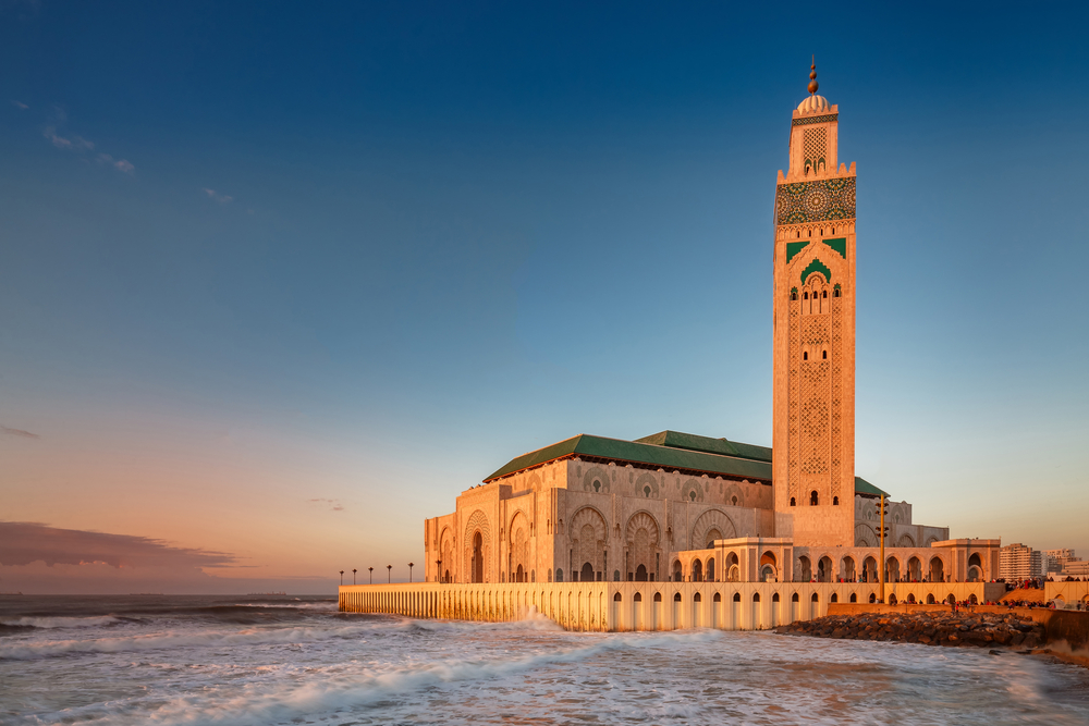 9-Day Casablanca, Fez, Merzouga, Todra Gorges and Marrakech Tour from Casablanca with Airport Pickup