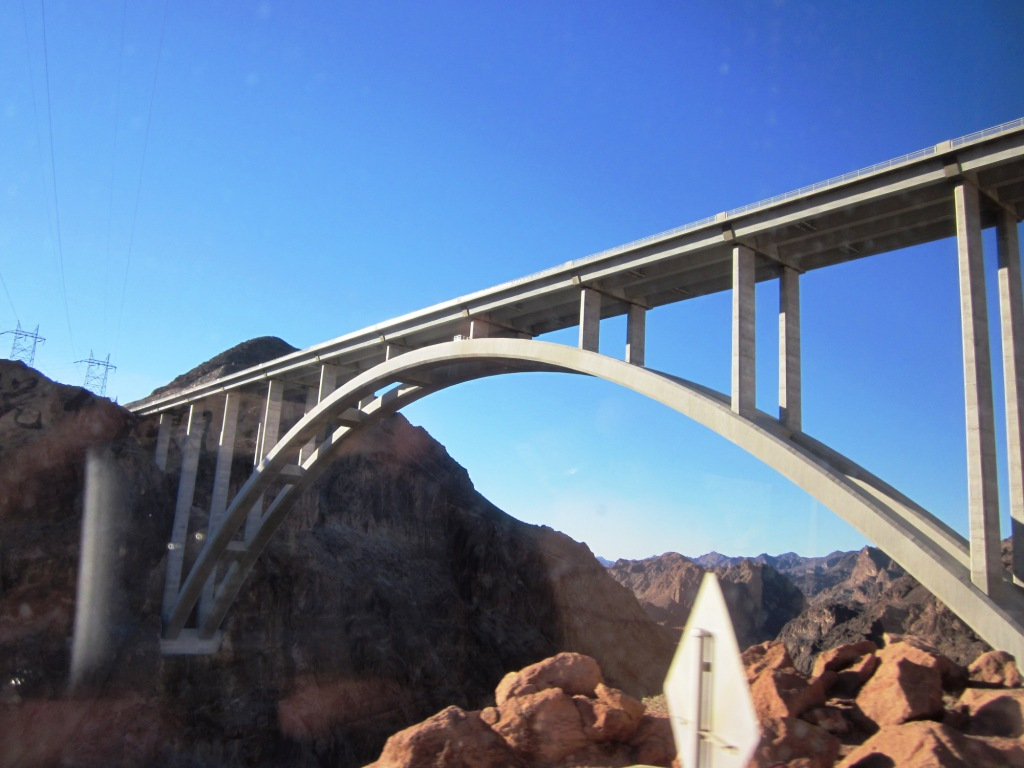 1 Day Grand Canyon West Rim Hoover Dam Tour From Las Vegas