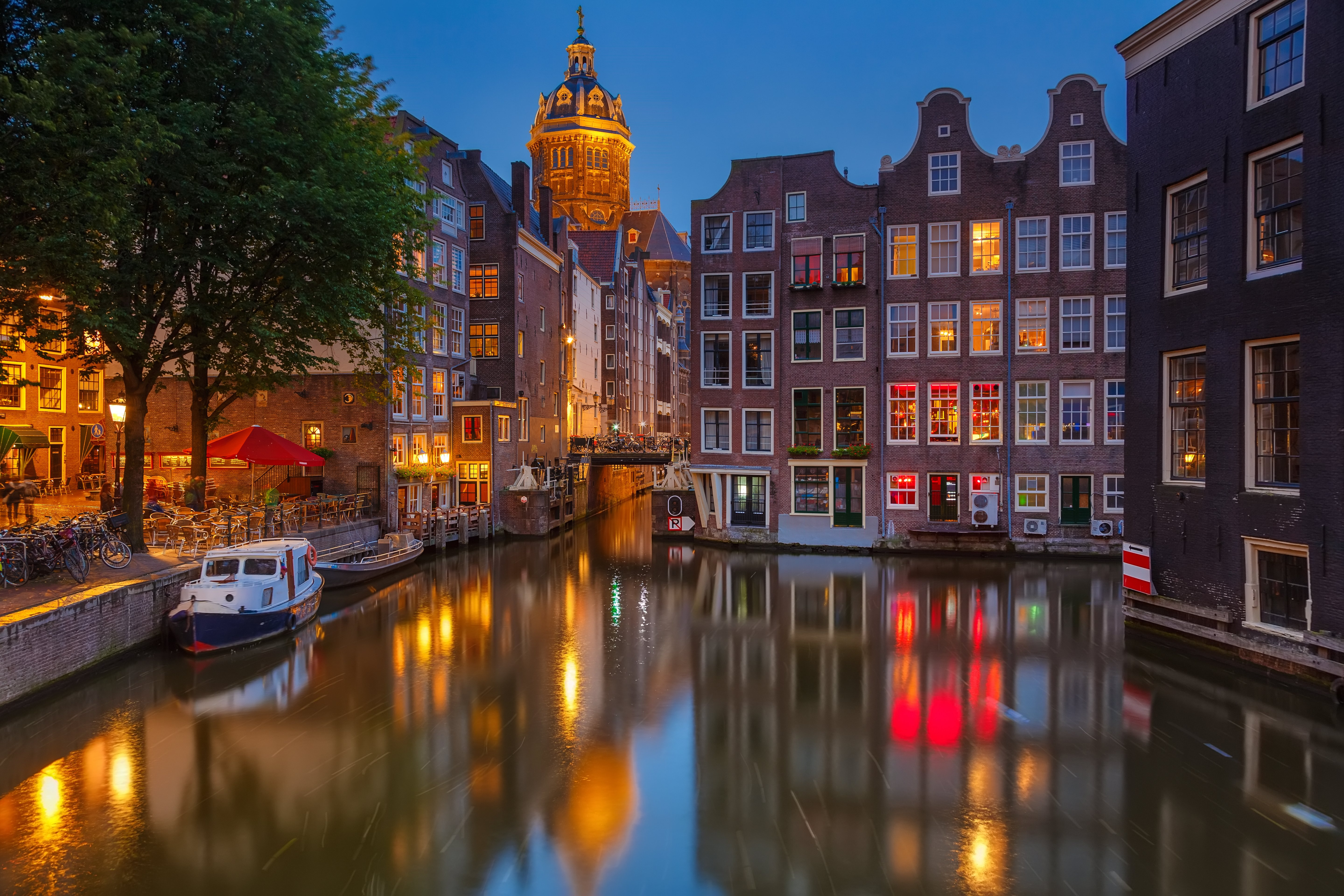 2-7 Day Amsterdam, Brussels, Paris, Luxembourg, Frankfurt  Western Europe Flexible Tour from Amsterdam in Chinese