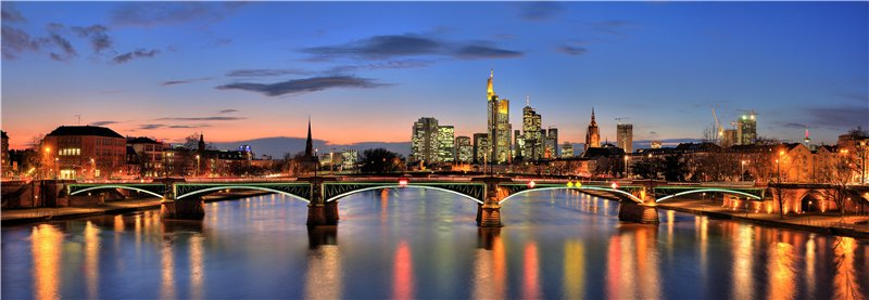 2-7 Day Frankfurt, Amsterdam, Brussels,  Paris, Luxembourg Western Europe Flexible from Frankfurt  in English