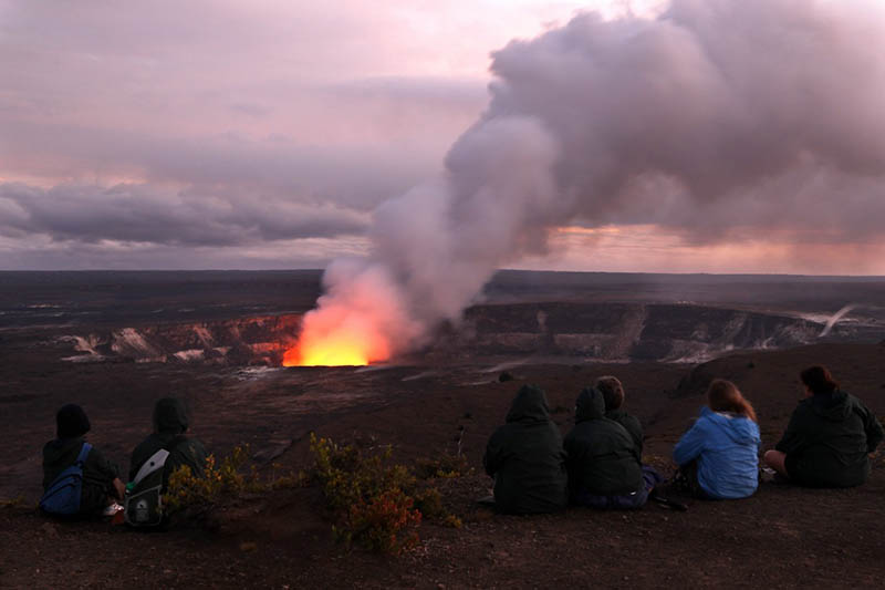 4 Day Hawaii Island Deluxe Tour