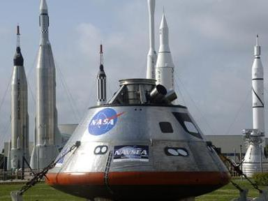 9-Day Miami, Kennedy Space Center, Orlando Theme Park (3 Parks of Your Choice) Tour - Classical Series