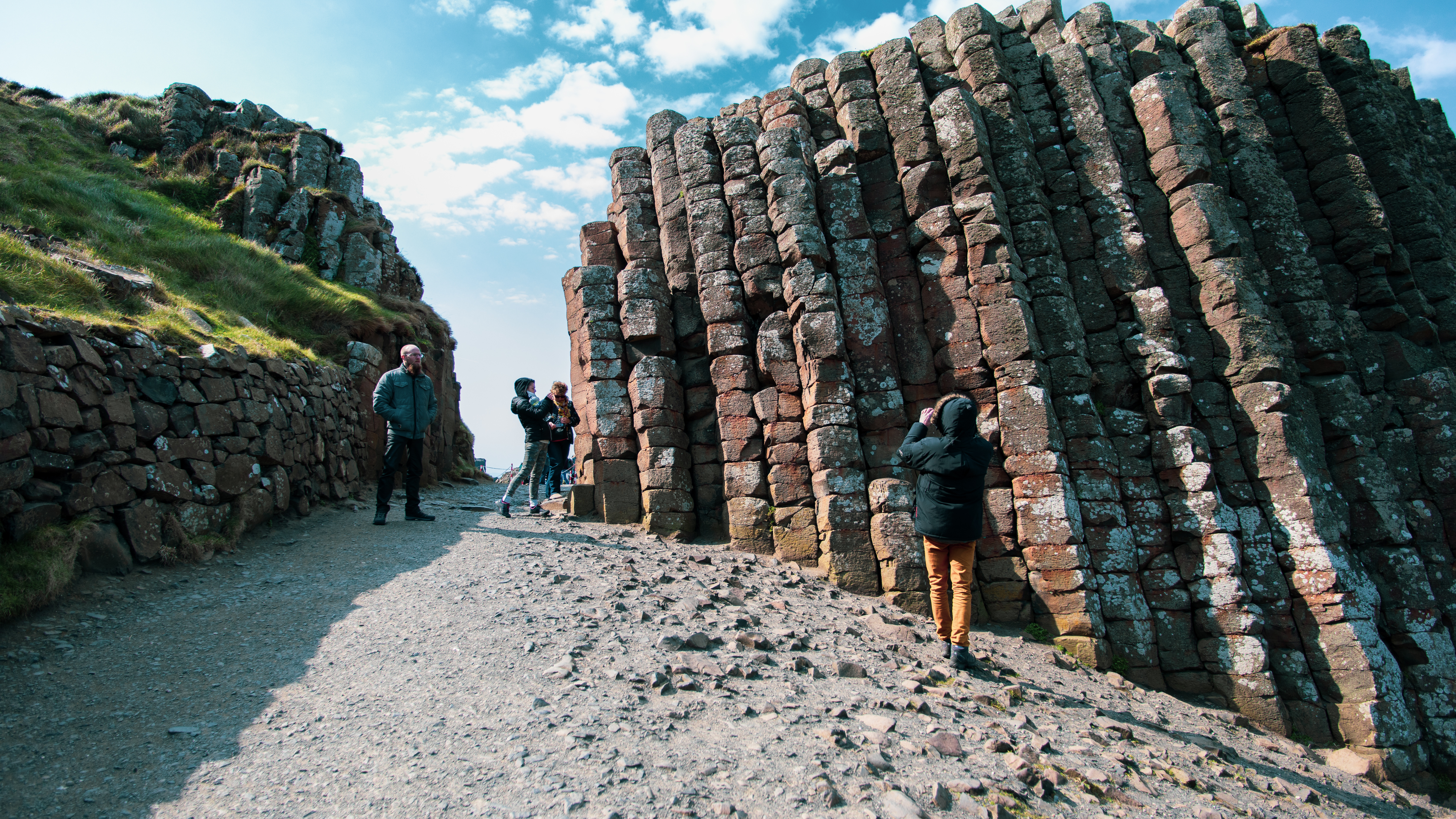 Belfast & Giant's Causeway Day Tour